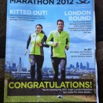 London Marathon Mag 150x150 Great North Run   Race Tips