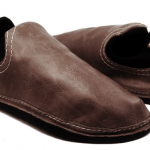 Soft Star Shoes – Moc3 Bare
